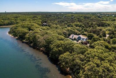 MA-Dukes County Single Family Home For Sale: 82 Turkeyland Cove Road