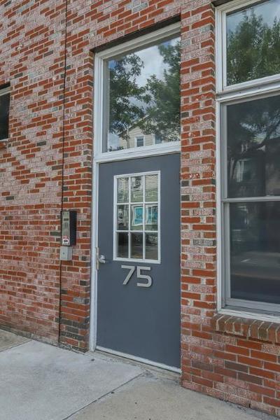 Peabody Condo/Townhouse For Sale: 75 Walnut St. #213