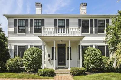 Falmouth Condo/Townhouse For Sale: 207 Shore Street 4 #4