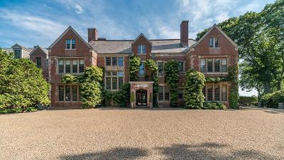 Manchester Single Family Home For Sale: 1 Dexter Lane