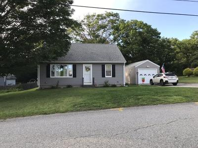 Attleboro Single Family Home For Sale: 5 Fontaine Ave
