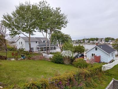 Hull Single Family Home For Sale: 13 Sagamore Terrace