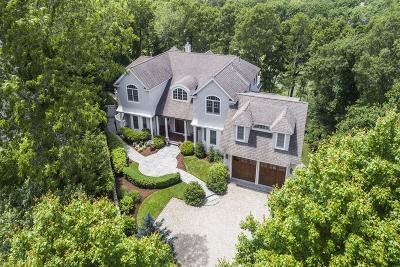 Mashpee Single Family Home For Sale: 25 Prestwick Ln
