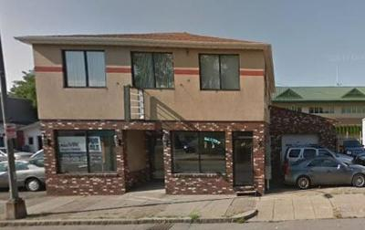 MA-Bristol County Commercial For Sale: 711 Pleasant St