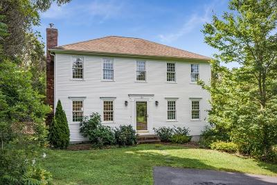 Barnstable Single Family Home For Sale: 163 Percival