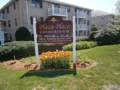 Billerica Condo/Townhouse Price Changed: 18 Kenmar Dr #148