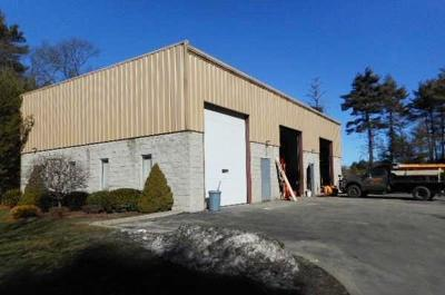 MA-Norfolk County Commercial For Sale: 10 Sharon Ave
