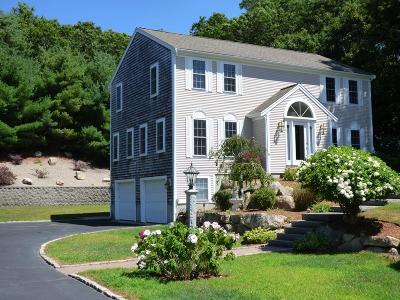 Barnstable Single Family Home For Sale: 4 Minton Ln