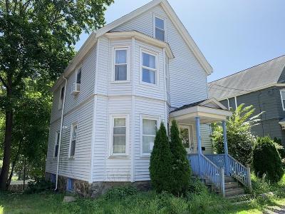 Arlington Single Family Home For Sale: 2 Summer Street Pl