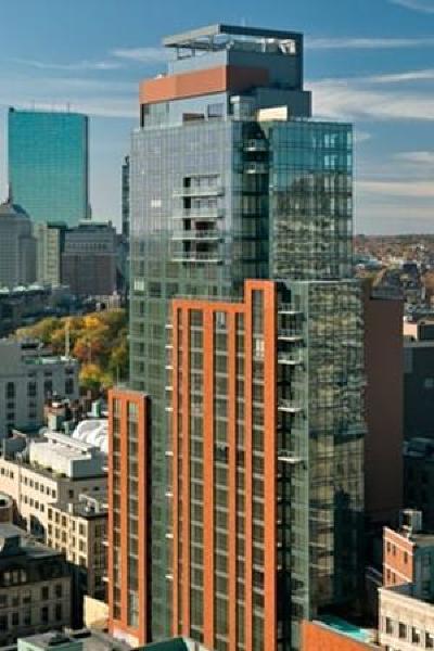 Boston Condo/Townhouse For Sale: 45 Province St #2004