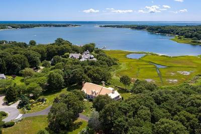 Barnstable Single Family Home For Sale: 46 Little Island Dr
