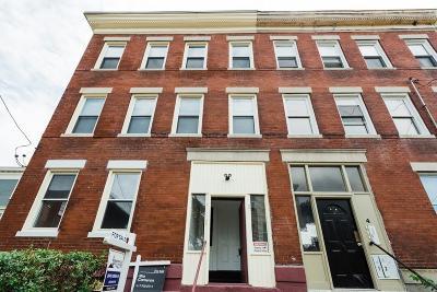 Condo/Townhouse For Sale: 2 Fernboro #3