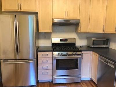 Brookline Rental Price Changed: 599 Washington St #2