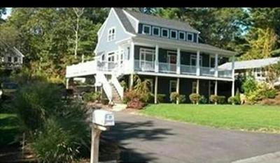 Plymouth Rental For Rent: 27 Shore Road