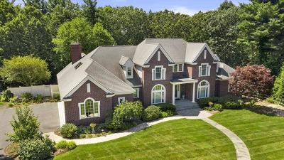 Natick Single Family Home For Sale: 7 Chieftain Ln