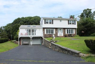 Danvers Single Family Home For Sale: 9 Buxton Rd