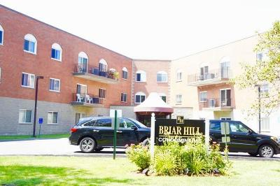 Malden Condo/Townhouse For Sale: 45 Loomis St #115