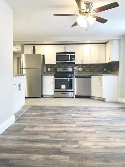 Cambridge Rental For Rent: 51 Fifth Street #2
