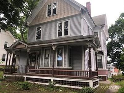 Hudson Multi Family Home For Sale: 9 Felton St