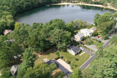 Plymouth Single Family Home For Sale: 583 Federal Furnace Rd