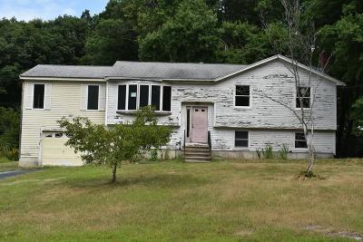 Billerica Single Family Home For Sale: 3 Village Lane