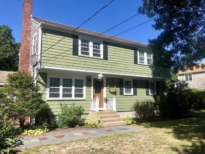Pembroke Single Family Home For Sale: 139 Lake St