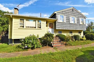 Framingham Single Family Home New: 108 Lawrence Street