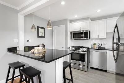 Watertown Condo/Townhouse For Sale: 33 York Ave #33