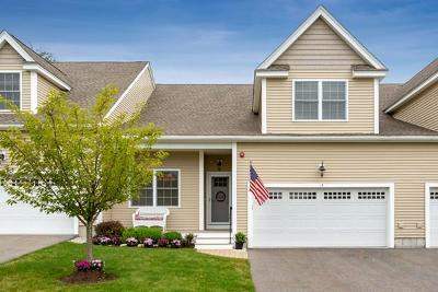 Franklin Condo/Townhouse New: 15 Tuscany Dr #15