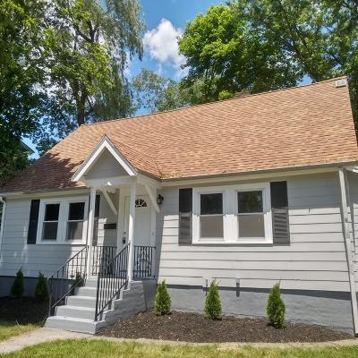 Framingham Single Family Home New: 86 C St