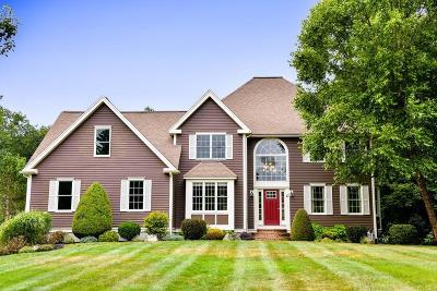 Hanover Single Family Home New: 47 Henderson Ln