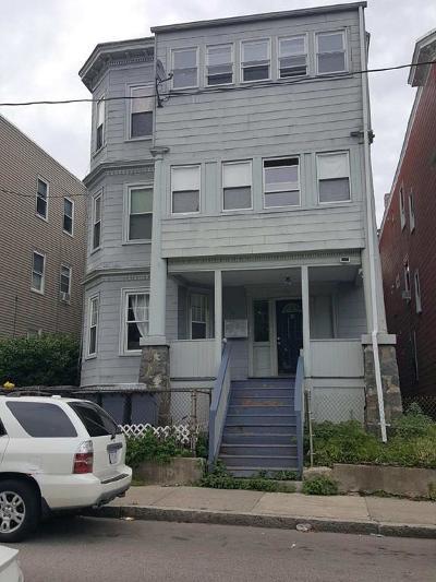 Multi Family Home For Sale: 26 Fernboro St
