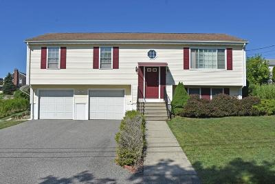 RI-Bristol County Single Family Home For Sale: 1 Abilio Dr