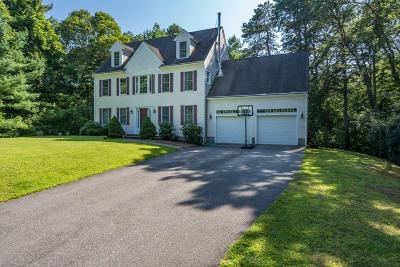 Barnstable Single Family Home For Sale: 185 Oak St
