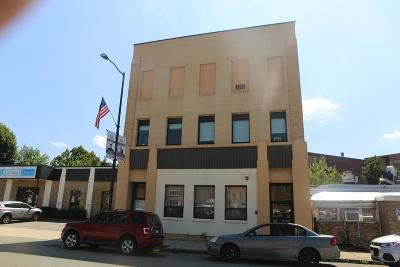 MA-Worcester County Commercial For Sale: 19 Water Street