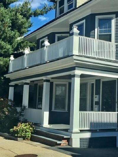 Boston Rental New: 1512 Centre Street #2