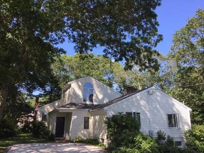 Single Family Home For Sale: 15 Atkinson Rd
