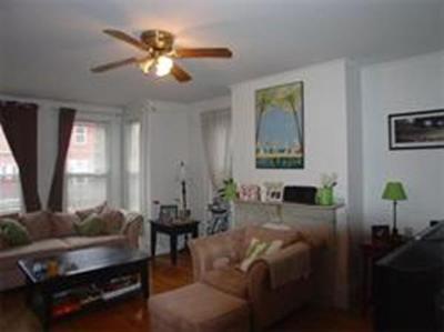 Boston Rental New: 349 K Street #1