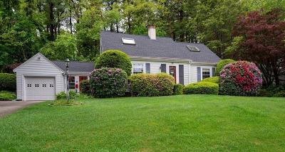 Lynnfield Single Family Home For Sale: 29 Locksley Road