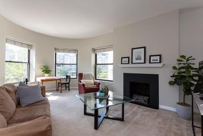 Boston Rental New: 636 Beacon Street #203