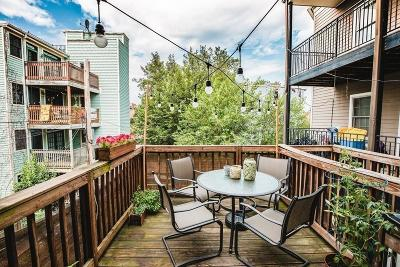 Boston Condo/Townhouse For Sale: 142 D St #2