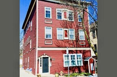 Boston Rental New: 164 Ashmont St #1