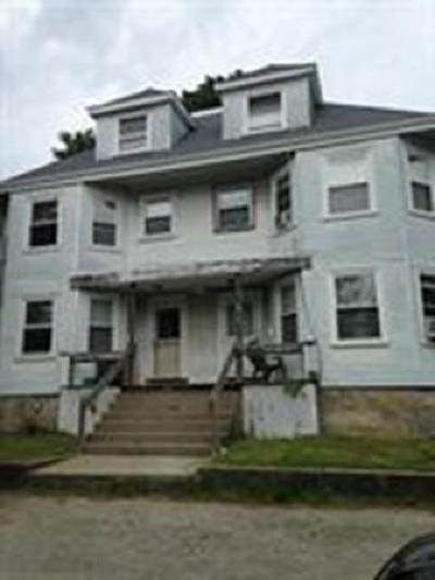 Boston Rental New: 5-7 Henshaw Terrace #2
