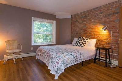 Boston Rental New: 68 Hammond Street