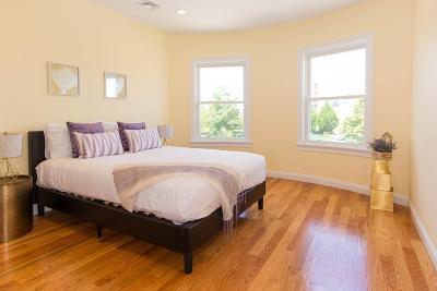 Boston Rental New: 624 Cambridge Street #2