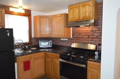 Boston Rental New: 34 Grew Hill #2