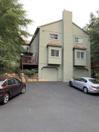 Ashland Condo/Townhouse New: 15 E Bluff Rd #15