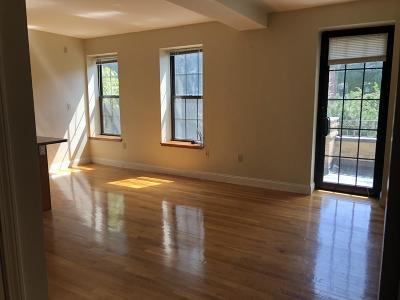 Boston Rental New: 7 Henchman Street (October 1) #Suite 40