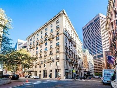 Boston Rental New: 21 Beacon St #6G