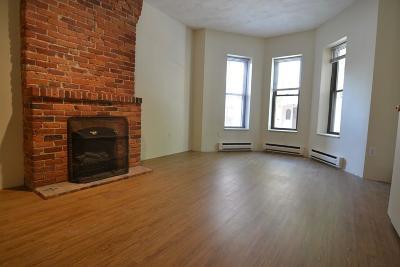 Boston Rental New: 17 St. Germain Street #2